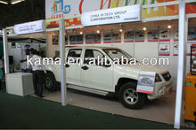 pickup truck with high quality and low price