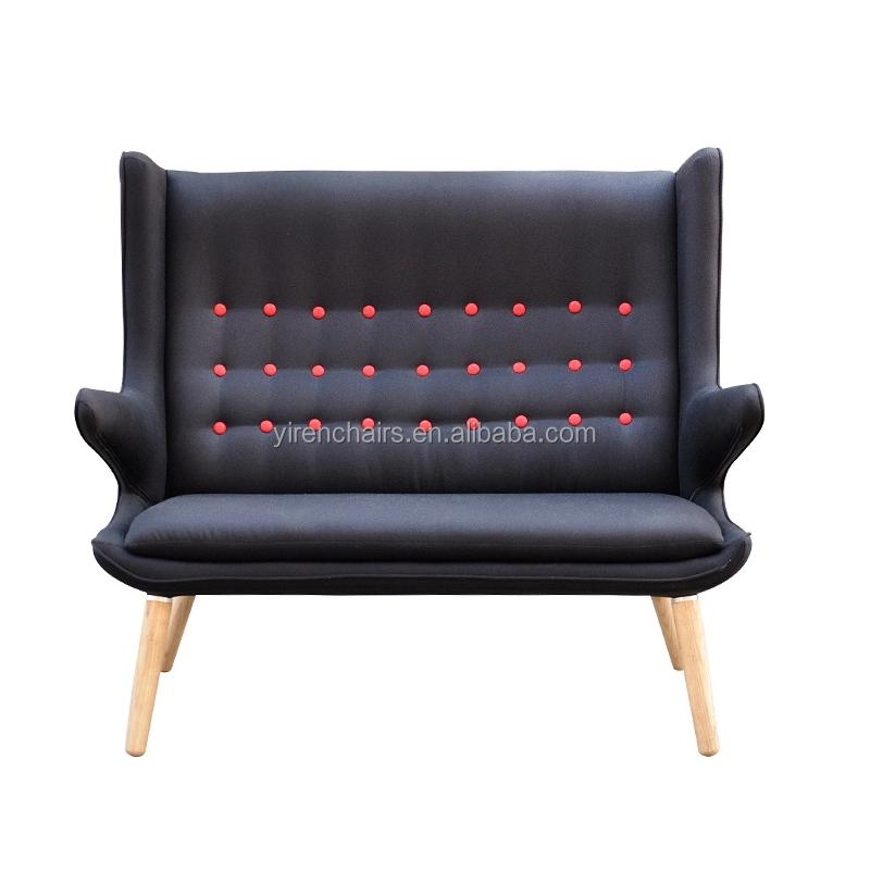 Modern Living Room Furniture Sofa European Style Soft Sofa