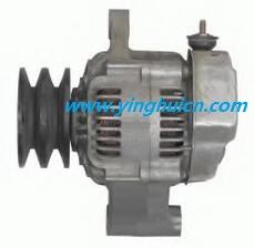 high quality renewed auto generator Wheel Cat alternator OEM:1012112240 Lester:12346