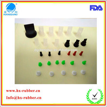 Factory Made Competitive Price Silicone Rubber Valve