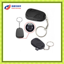 808 car keys micro camera,hidden dvr car key, car key mini camera