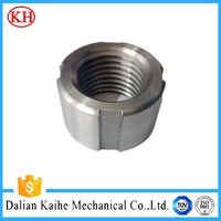 Industrial High Precision Mechanical Parts Fabrication