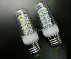 Newest led bulb Lowest Price E27 9W 12W 15W 25W SMD 5730 110V 127V lights 36LEDS 56LEDs Corn Bulbs lamp Energy Efficient Lampada