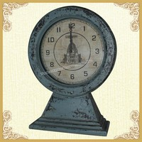 Antique table clock for sale