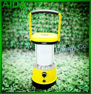 For outdoor use rechargeable emergency portable manufacturer solar camping lantern