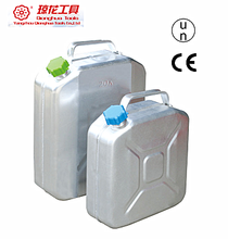 Best seller Excellent 10L aluminium jerry can 10L 20L jerry cans