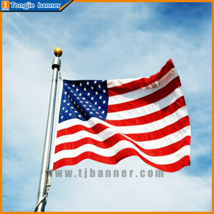 China wholesale all sizes country national safety flag