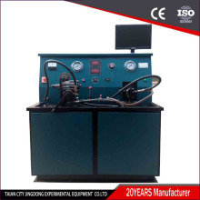 Have a good market JD-FXJ-I professional manufacture Power Steering Pump Test Machine