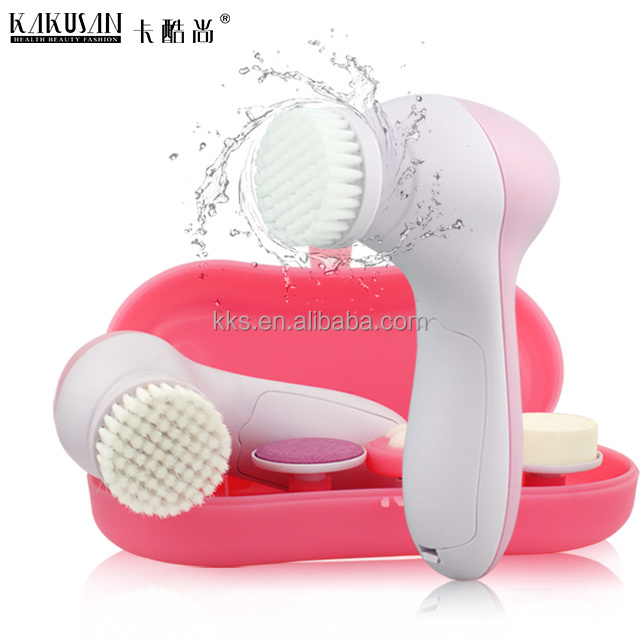 best selling products 2017 in usa electric rotating cleaning brush