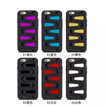Cheap wholesale combo phone cover for iPhone 5S cases