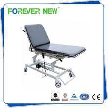 YXZ-7A electric exam bed medical treatment massage bed