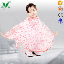 reusable rain poncho promotional disposable poncho recycled plastic rain poncho