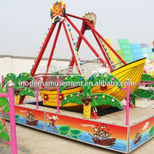 Kids Adults amusement rides pirate ship for sale