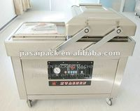 dental vacuum forming machine DZ400/2SB double chamber gas flushing vacuum sealer tea vacuum sealer