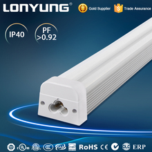 LED neon tube Hotel 2700-6500K 25w led t5 tube light