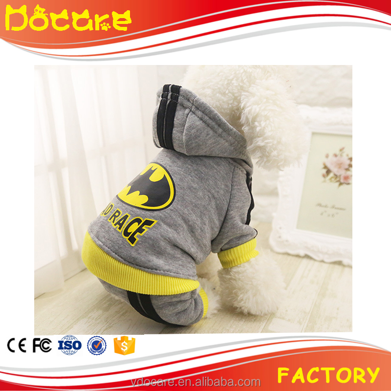 Dog Jacket Winter Warm Overalls Pet Products Domestic Dog Clothes