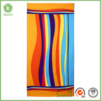 Microfiber Fabric Best Selling Square Beach Towel