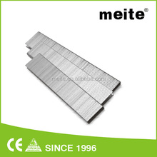 MEITE 20 Gauge 4J Series Staples wooden staples 6-25mm for 406J -425J factory outlets center