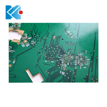Professional Raw fr4 material PCB board thickness manufacturing