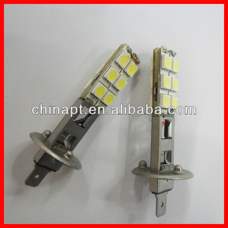 Made in china high quality H1 led light