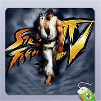 High Quality Best Sell Promotional gaming mouse pads