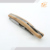 Hot new products olive wood laguiole steak knives