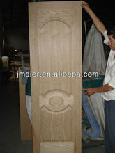 molded cabinet door skin from shandong
