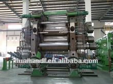rubber sheet making machine /rubber calendaring machine