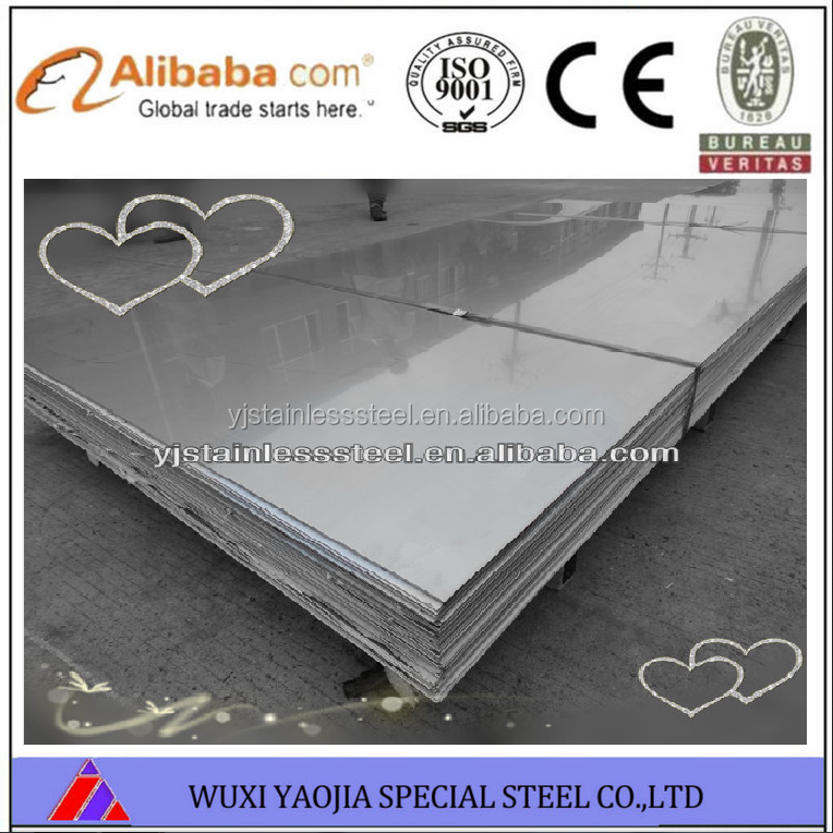 202 stainless steel plates /stainless steel magnetic