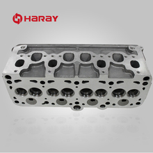 Auto parts for VW ABL AEF 028103351N Cylinder Head