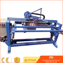 Manual Plane Polishing Machine For Stainless Steel Sink