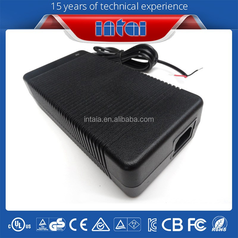 factory directly selling 240W 24V 10A 4 pin din power supply