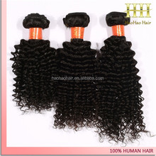 Factory hot selling virgin peruvian human hair pre braided hair for micro braids