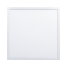 Commercial flat LED light panel wholesale 60x60 cm square ultrathin 36W / 40W Ra80 led panel light