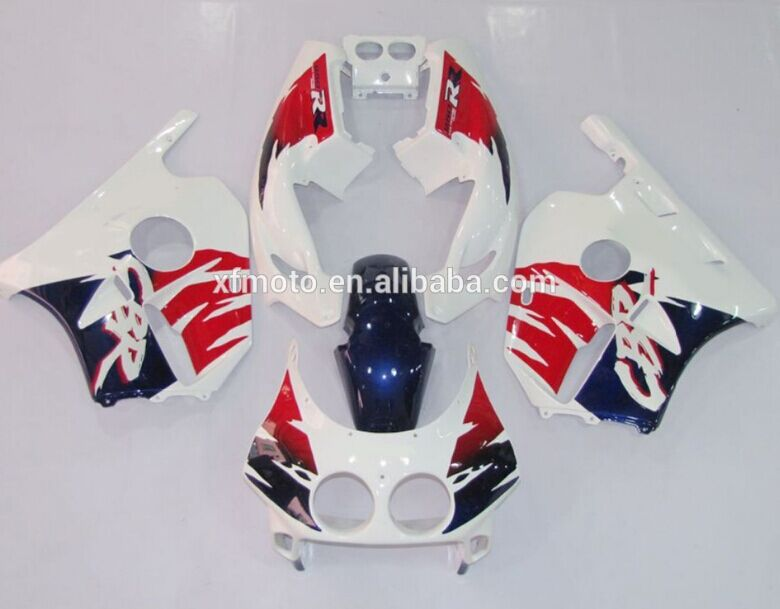 TCMT ABS Plastic Injection Bodywork Fairing Set Fit For Honda CBR250RR MC22 3A New