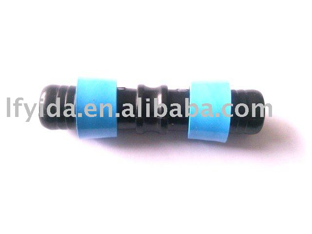 irrigation connector tape offtake connector