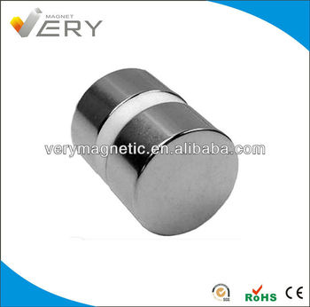 High Performance Sintered Neodymium Magnet Ferrite Magnets for sale