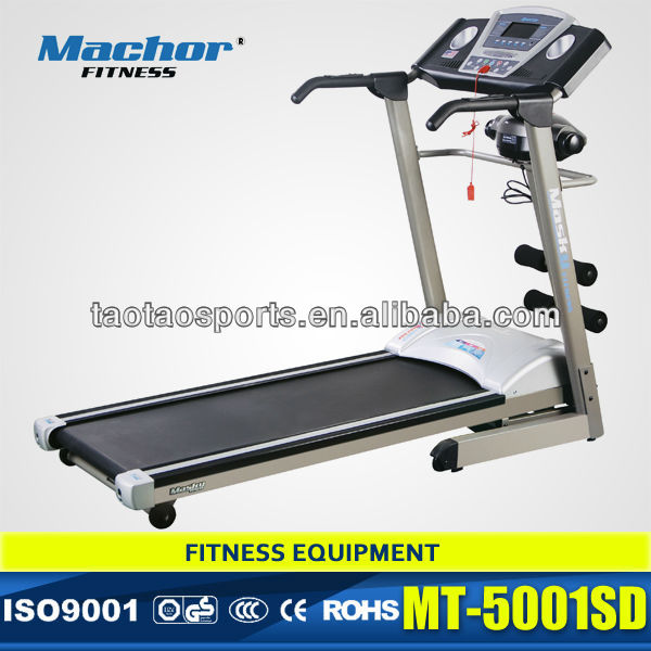 treadmill fitness equipment professional commercial home use treadmill MT-5001SD