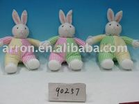 plush bunny for baby, soft toys, lovely toys