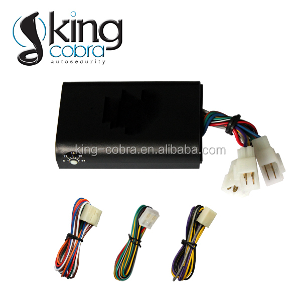 NEW power windoe closer compatible with any original type of car