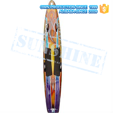 China Made premium Stand Up Paddle Board with Deck Pad