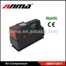 Long quality warranty good quality of portable kaishan air compressor