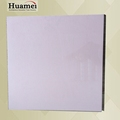 acoustic sound panel 15mm thickness ceiling board home decorative