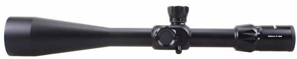 Vector Optics First Focal Plane Reticle Hunting Tactical Sniper Gun Rifle Scope China Best for .50 BMG Caliber Riflescope