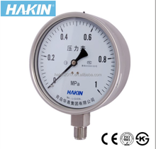 High quality General air Pressure Gauge with pressure gauge movement