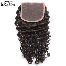 Full Cuticle Double Weft Deep Wave Raw Virgin Brazilian Hair Wholesale