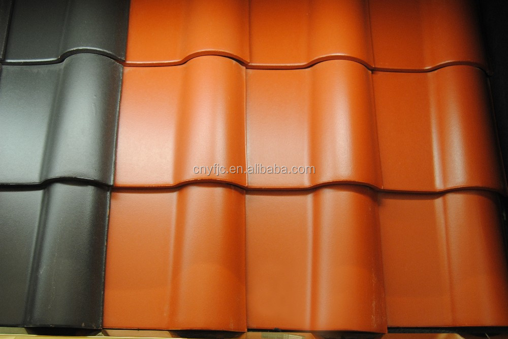 2016 IVON kerala roof tile prices spanish clay roof tile ceramic roof tile