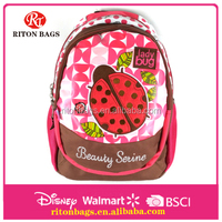 Fashionable New Product Trendy School Backpack Bag with Top Quality for Teens Girls