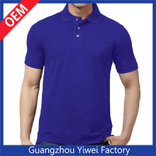 Pique Mesh Couple Cotton Polo Shirts Price Wholesale, China Manufacture Custom Plain Mens Polo Shirt