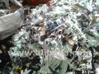 textile and garment waste